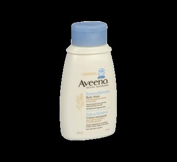 Image 2 du produit Aveeno - Soin de l'eczéma crème nettoyante, 295 ml