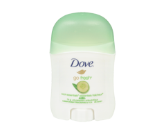Image du produit Dove - Go Fresh antisudorifique , 14 g