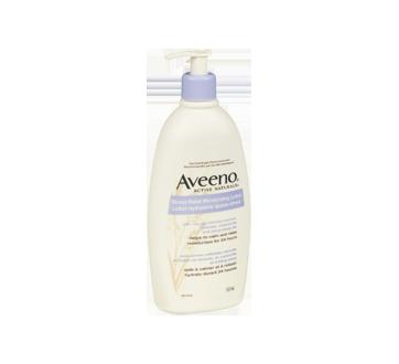 Image 2 du produit Aveeno - Lotion hydratante apaise-stress, 532 ml