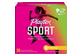 Vignette 1 du produit Playtex - Tampons Playtex Sport en plastique, 36 unités, super plus, non parfumés