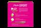 Vignette 2 du produit Playtex - Tampons Playtex Sport en plastique, 36 unités, super plus, non parfumés