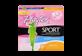 Vignette 3 du produit Playtex - Tampons Playtex Sport en plastique, 36 unités, super plus, non parfumés
