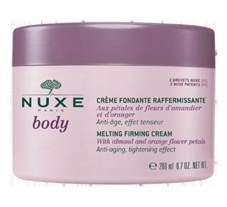 Nuxe Body crème fondante raffermissante, 200 ml