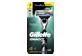 Vignette du produit Gillette - Mach3 rasoir pour hommes, 1 unité