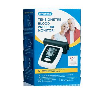 Image du produit Personnelle - Tensiomètre, 1 unité