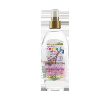 Brume d'huile pour le corps à l'huile de coco extra riche, 200 ml
