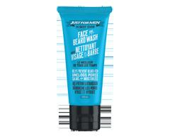 Image du produit Just For Men - Nettoyant visage et barbe, 100 ml