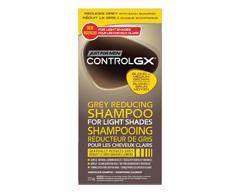 Image du produit Control GX - Shampooing atténuateur de gris pour les cheveux clairs, 177 ml, blond à brun moyen