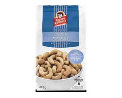 Image du produit Aliments Krispy Kernels Inc. - Noix de cajou non salées, 225 g