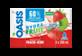 Vignette du produit Oasis - Hydrafruit jus de fruits, 8 x 200 ml, fraise-kiwi