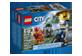 Vignette du produit Lego - Lego City poursuite hors route, 1 unité