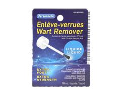 Image du produit Personnelle - Enlève-verrues, 10 ml