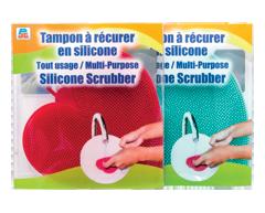 Image du produit PJC - Tampon à récurer en silicone, 1 unité