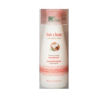 Coconut Milk shampooing hydratant, 350 ml