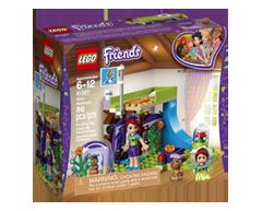 Image du produit Lego - Lego Friends chambre de Mia, 1 unité