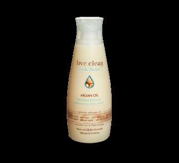 Shampooing à l'huile d'argan, 350 ml