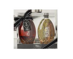 Image du produit Gourmet Urbaine - Ensemble-cadeau duo d'huiles infusées, 2 unités