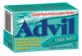 Vignette du produit Advil - Advil Liqui-Gels, 16 unités