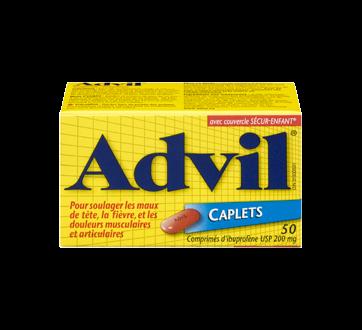 Image 3 du produit Advil - Advil comprimés, 50 unités
