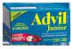 Vignette du produit Advil - Advil Junior comprimé à croquer, 20 unités, fruits