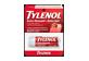 Vignette du produit Tylenol - Extra fort, comprimés FaciliT 500 mg, 10 unités
