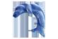 Vignette du produit manimo - Dauphin lourd, 1 kg, bleu