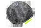 Vignette du produit manimo - Balle pleine lune, 1 unité, argent