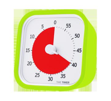 Time Timer MOD 60 min, 1 unité, vert
