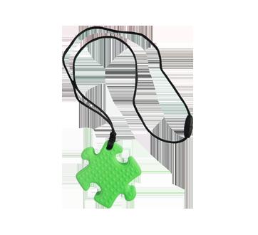 Pendentif casse-tête, 1 unité, vert