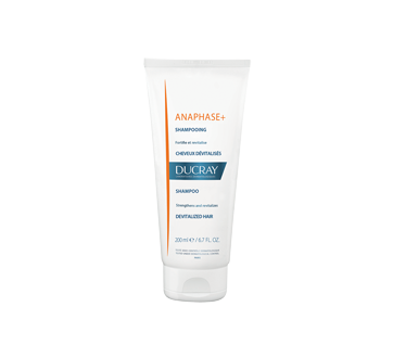 Anaphase+ shampooing fortifiant, 200 ml