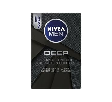 Image 2 du produit Nivea Men - Deep lotion après-rasage, 100 ml