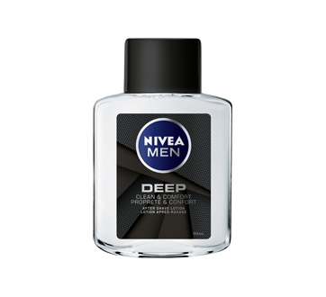 Image 3 du produit Nivea Men - Deep lotion après-rasage, 100 ml