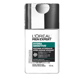 Men Expert Hydra Sensitive hydratant, 50 ml, sève de bouleau naturelle