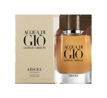 Acqua Di Giò Absolu eau de parfum, 75 ml