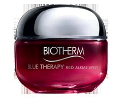 Image du produit Biotherm - Blue Therapy Red Algae Uplift crème, 50 ml