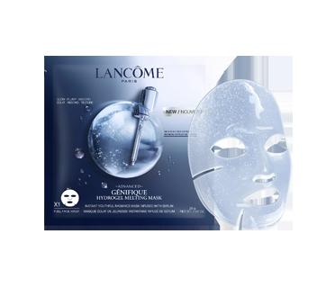 Advanced Génifique masque infusé de sérum, 28 ml
