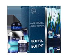 Image du produit Biotherm - Blue Therapy coffret, 4 unités