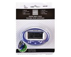Image du produit HRS Global - Hauz horloge réveil numérique, 1 unité