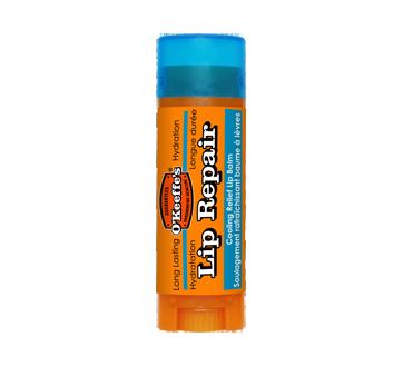 Baume à lèvres rafraîchissant et réparateur, 4,2 g