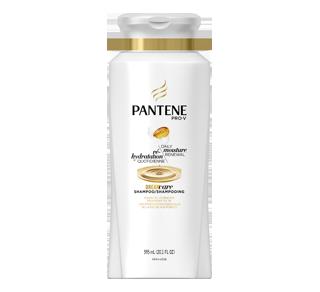Réhydratation quotidienne shampooing hydratant, 595 ml
