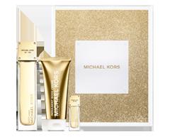 Image du produit Michael Kors - Sexy Amber coffret, 3 unités