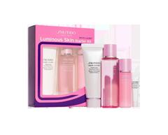 Image du produit Shiseido - White Lucent Peau Lumineuse kit de démarrage, 4 unités
