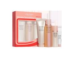 Image du produit Shiseido - Benefiance kit de démarrage lisseur de rides, 4 unités