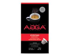 Image du produit Café Agga - Intenso Romanovo capsules de café, 53 g