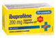 Vignette du produit Personnelle - Comprimés d'ibuprofène 200 mg, 200 unités