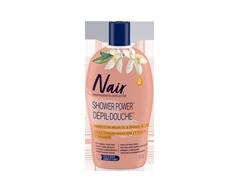 Image du produit Nair - Brazilian Spa Clay crème dépilatoire en pompe huile d'argan, 312 g, Fleur d'oranger