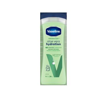 Total Moisture lotion sensation légère, 295 ml, fraîcheur d'aloès