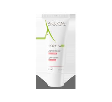 Hydralba crème hydratante légère, 40 ml