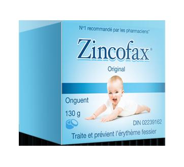 Zincofax Original, 130 g