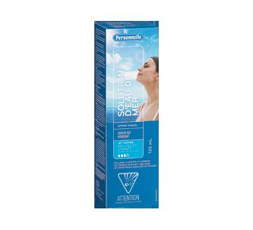 Image 2 du produit Personnelle - Spray nasal, jet moyen, 135 ml